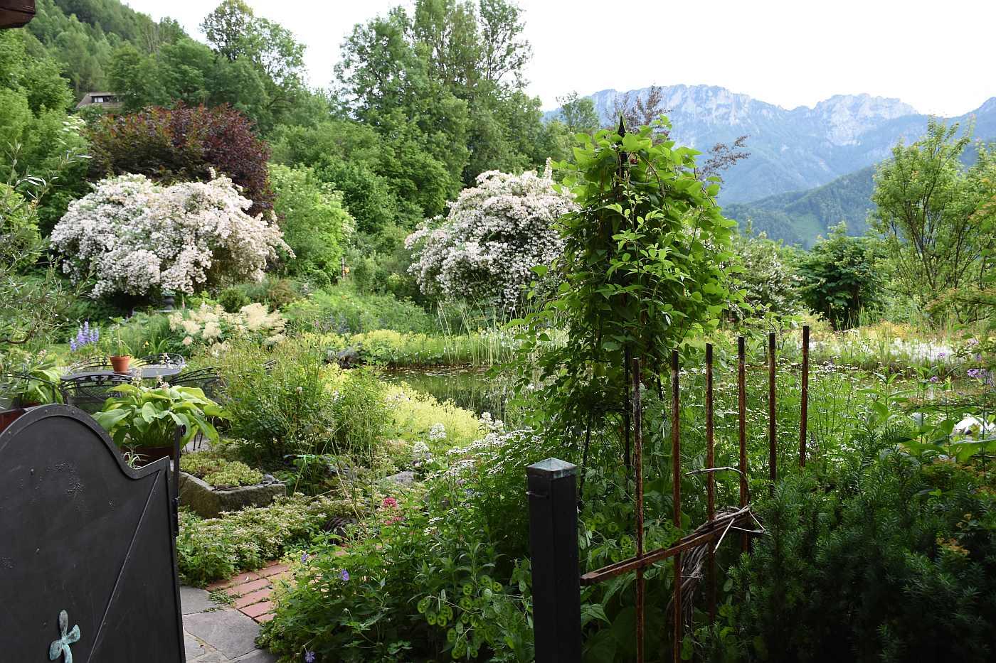 Garten der Leidenschaften